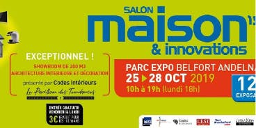SALON MAISON & INNOVATIONS DE BELFORT