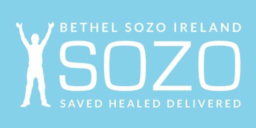 SOZO BASIC TRAINING