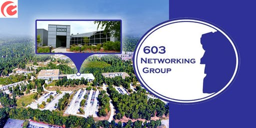 603 Networking: Nashua (9/16) - 5:30-7:30PM