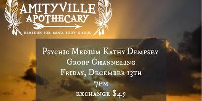 Group+Channeling+with+Psychic+Medium+Kathy+De