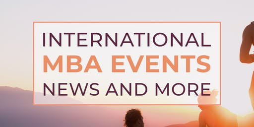 One-to-One MBA Event in Abu Dhabi