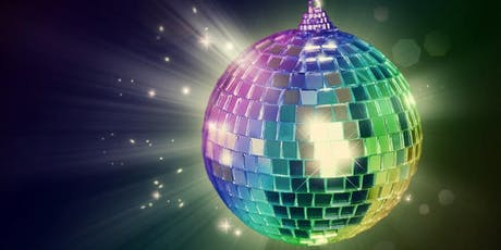 The Glitter Ball 2.0 tickets