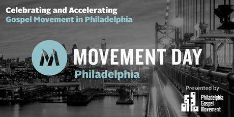 Movement Day Philadelphia (MDP) tickets