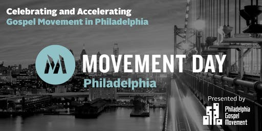 Movement Day Philadelphia (MDP)