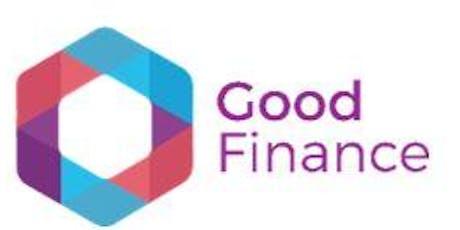 Let's Talk Good Finance tickets