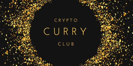 Oxford Crypto Curry Club tickets
