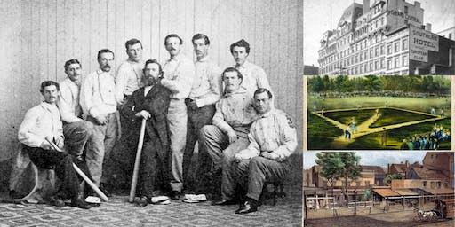 Uncovering the True Origins of Baseball, from Bowery to Broadway