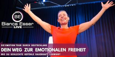 Dein Weg zur emotionalen Freiheit