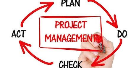 Smart project management biglietti