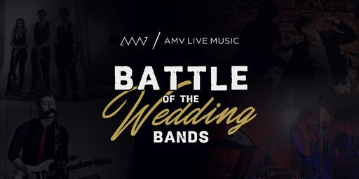 Battle of the Wedding Bands | September 2019