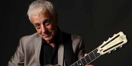 Doug Macleod in Concert supported by Dave Thomas tickets