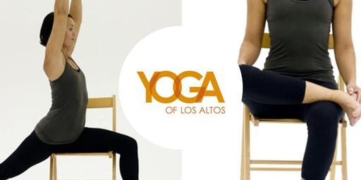 Special Class Chair Yoga