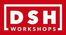 DSH Workshops logo