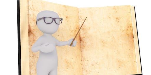 Dumfries Dyslexia Masterclass for Parents