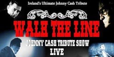 Walk The Line, Johnny Cash Tribute Show tickets