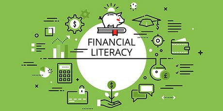 FINANCIAL LITERACY WORKSHOP - FREE INFORMATION tickets