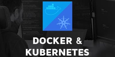 Docker&Kubernetes: from zero to hero!