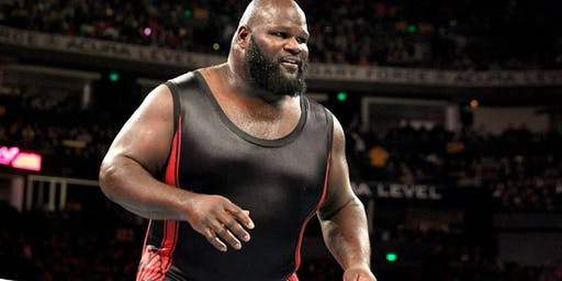 Mark Henry Meet & Greet