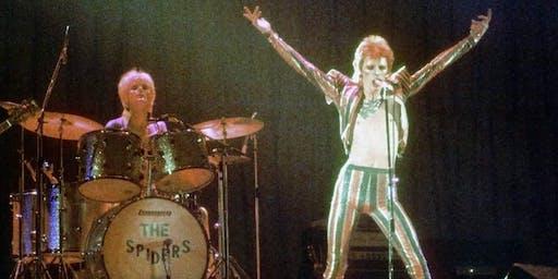 Let's Dance: Celebrating Bowie