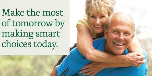 Long Term Care Planning Insurance Sales Presentation-San Fernando Valley