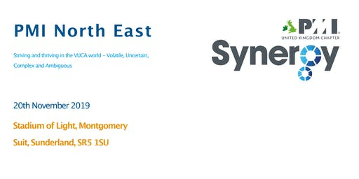 PMI UK North East Synergy 2019