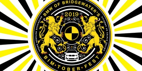 BMW of Bridgewater's BimTober Fest 2019 tickets