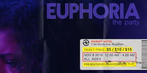 Euphoria: The Party