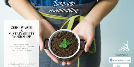Jump into Sustainability tickets