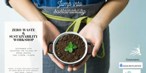 Jump into Sustainability