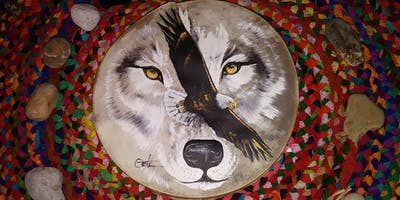 Copy of Hogan Shamanic Drum Circles