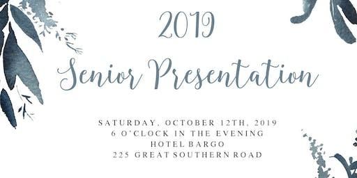 YBSC Senior Presentation