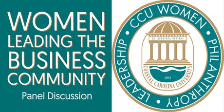 Women Leading the Business Community tickets