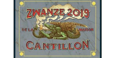 Moor Zwanze Day tickets