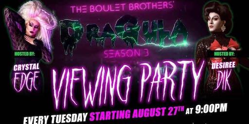 Washington DC Boulet Brothers: Dragula Viewing Party