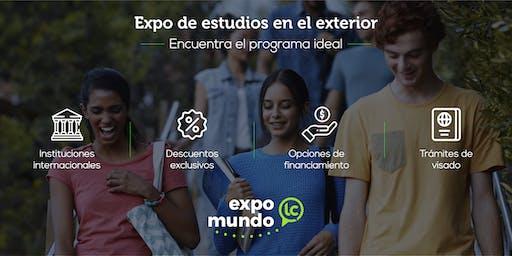 EXPO MUNDO LC