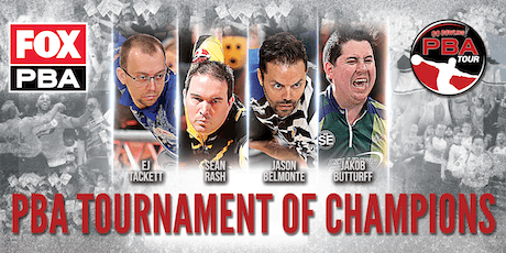 Tournament of Champions Tickets tickets