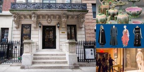 Inside the Bard Graduate Center, World-Renown Upper West Side Art Gallery tickets