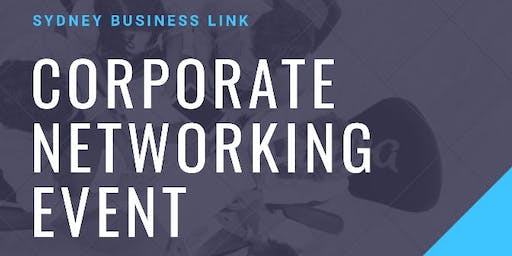 SBL: Corporate Networking Event