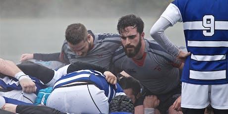 Rugby: Montréal vs ÉTS billets