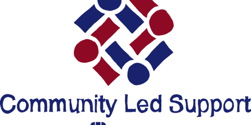 Community Led Support Regional 1 day event: Practical Evidence & Learning