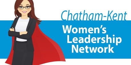 Chatham-Kent's 2nd Women's Leadership Networking Night tickets
