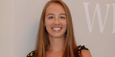 What is NRT? with Ashley Yates, NTC