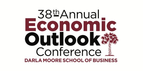 39th Annual Economic Outlook Conference tickets