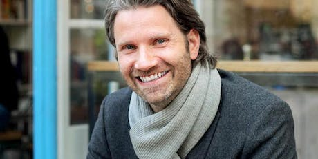 What Really Makes Us Happy?  With Hygge author Meik Wiking tickets