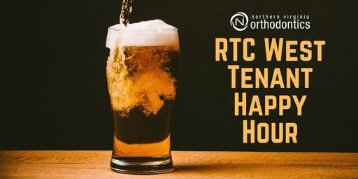 RTC West Tenant Happy Hour with NVO