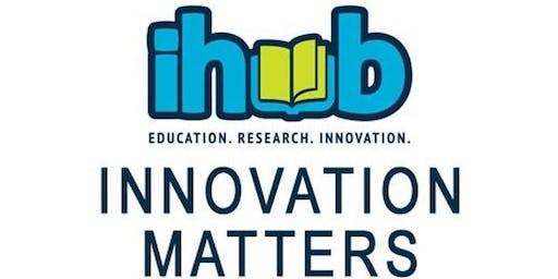 ihub Fall Mixer