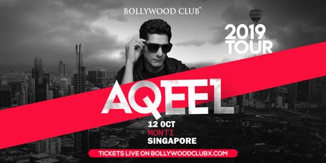 DJ Aqeel Live @Monti tickets