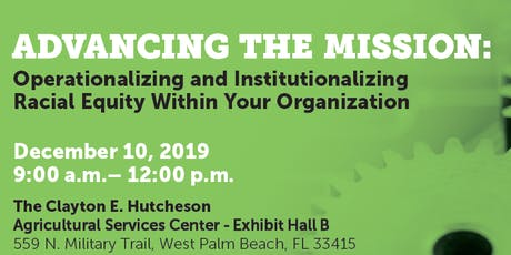 Advancing The Mission (Part III) tickets