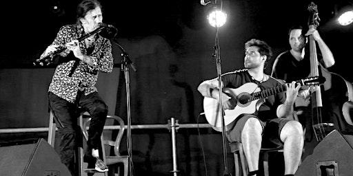 Jorge Pardo y el Niño Josele | Jazz Círculo 2019-2020