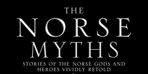 Stories For Our Times? Retelling The Norse Myths